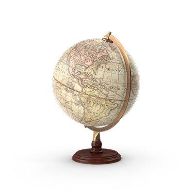 contact mappea inspiratie wereld
