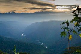 San Gil Colombia Chicamocha canon beste reistijd