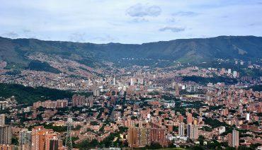 Medellin Colombia Mappea