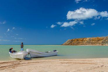 Punta Gallinas Santa Marta Colombia La guajira beste reistijd colombia noord