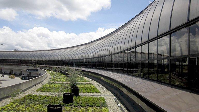 Vliegvelden Colombia Medellin Jose María Córdova International Airport