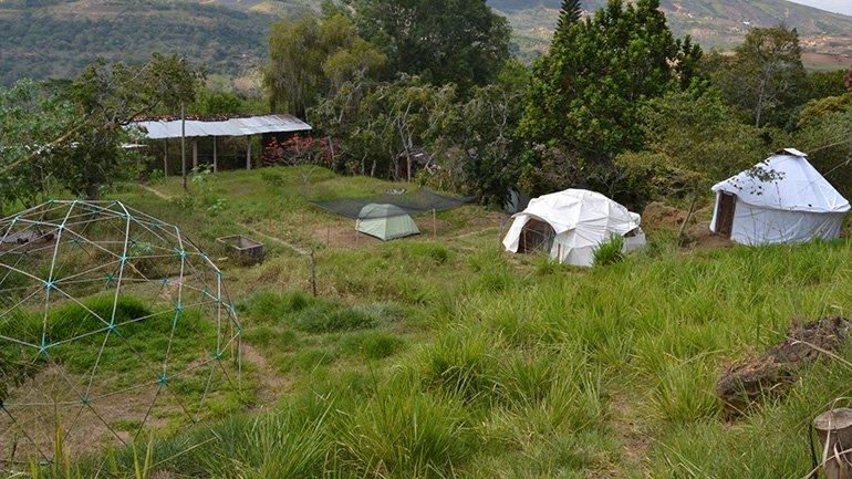 hostel san gil colombia barichara la pacha
