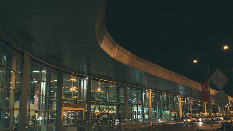 Vliegvelden Colombia Bogota Aeropuerto El Dorado