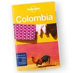Lonely planet colombia mappea