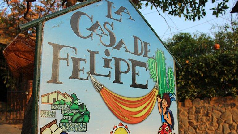 hostel taganga la casa de felipe colombia