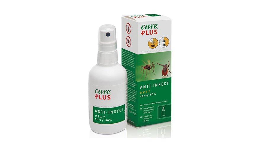 deet colombia spray lotion gel anti muggen