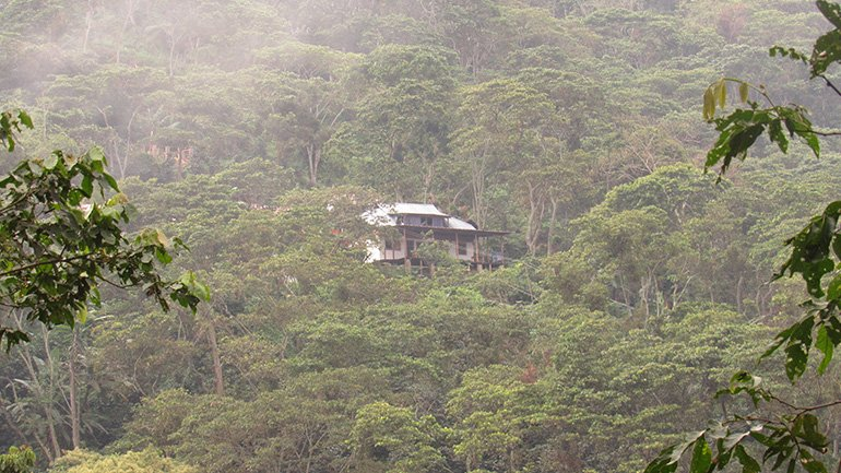 minca hostels colombia casas viejas