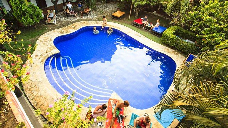 Dreamer hostel santa marta hostels colombia